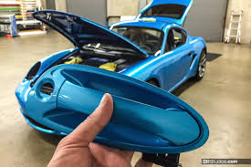 wrap vs paint when to wrap and when to paint your car