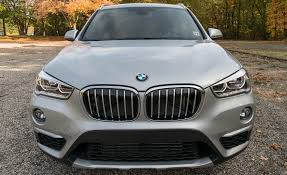 2018 bmw x1 in depth model review car and driver