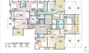 23 unique floor plans for apartment buildings building plans