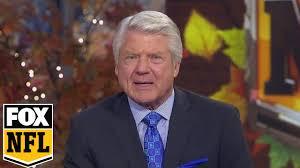 Dallas Cowboys Play On Thanksgiving Jimmy Johnson Reacts To Dallas Cowboys Week 12 Thanksgiving Win