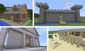 Minecraft Decoration Mod Architecturecraft Mod For Minecraft 1 12 2 1 10 2 Minecraftsix