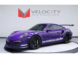 porsche 911 gt3 price 2016 porsche 911 gt3 rs for sale in nashville tn stock p192713c