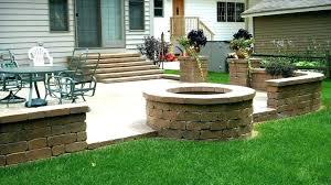Small Patio Pavers Ideas Paved Backyard Ideas Small Paved Backyard Ideas Backyard Pavers