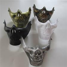 online buy wholesale skull halloween mask from china skull
