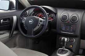 nissan rogue base price 2012 nissan rogue sv new car reviews grassroots motorsports