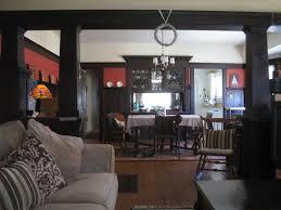 interior half wall designs elegant half wall kitchen designs
