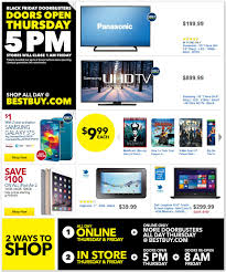 best buy black friday 2014 ad scan written breakdown