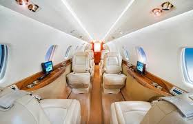 Cessna Citation X Interior Jetcity Jetcity Fleet