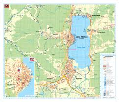 Map Austria Maps Of Zell Am See Ski Resort In Austria Sno