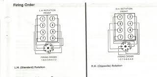 chevy distributor wiring firing order gm knock nsor wiring