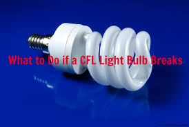what is fluorescent light what to do if a compact fluorescent bulb breaks atlantic