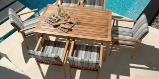 Gloster Teak Protector by Teak Garden Furniture Barlow Tyrie Garden Furniture
