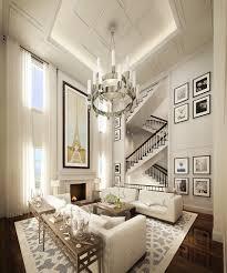 Living Room Ceiling by Hampton Style Living Rm By Neil Aldrin Santander La Maison