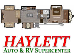 Montana Fifth Wheel Floor Plans 2018 Keystone Montana 3791rd Coldwater Mi Rvtrader Com