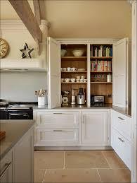kitchen ikea pantry cupboard omega garage doors appliance garage