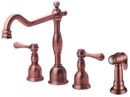 fontaine kitchen faucet new copper kitchen faucet for fontaine antique pull design 25