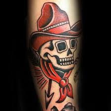 63 fabulous traditional skull tattoo u0026 ideas with vintage designs