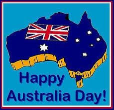 and learn about the history of australia day when did we