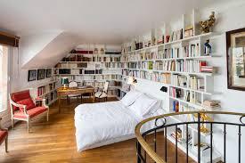 bibliotheque chambre tte de lit bibliothque meilleur de chambre sur mesure nantes