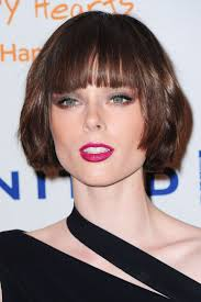 Short Haircuts For Curly Hair 2015 58 Best One Length Medium Haircuts Images On Pinterest