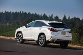 lexus rx 2018 model lexus recalling 5 000 2016 rx models to fix faulty airbags
