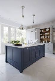 painted islands for kitchens kitchen cabinets painted in farrow downpipe island painted