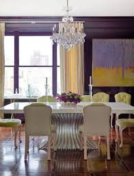 Dining Room Color Best 25 Purple Dining Rooms Ideas On Pinterest Purple Dining