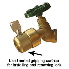 How To Replace A Water Faucet Outside Hosebibb Faucet Locks Help Prevent Water Theft