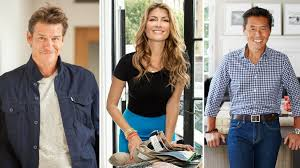 trading spaces tlc trading spaces brings back fan favorite designers for reboot tv
