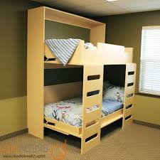 Murphy Bed Bunk Beds Twin Bunk Murphy Bed B