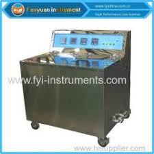 Color Fastness To Washing - textile fabric wettability tester from china manufacturer hefei