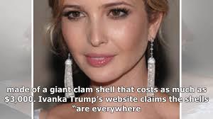 stephen colbert mocks ivanka s 3 000 thanksgiving clam