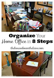 organize your home office in 8 steps calyx u0026 corolla