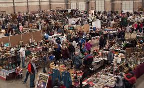 guiding light flea market thrift store columbus oh scott antique markets blog