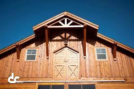 florida barn builders dc builders