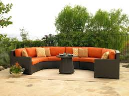 round sectional outdoor furniture stgrupp com