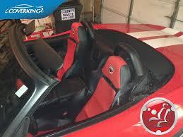 Dodge Viper Custom - dodge viper custom fit premium leatherette seat covers from
