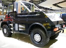 auto mit ladefläche www hadel net autos lkw unimog u500 black edition auf der