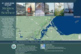 Wisconsin Gis Maps by Web Mapping Applications At Wisconsin Sea Grant