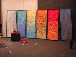 what a great way to create wall art easy fun and cost