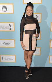 keke palmer 2016 essence black women in hollywood awards luncheon
