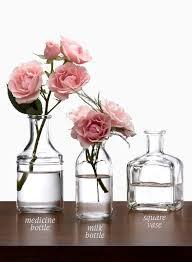 Ikea Vases Wedding Best 25 Milk Bottle Centerpiece Ideas On Pinterest Starbucks