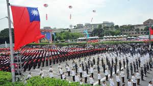 Six Flags October China Not Happy With U S Bill Backing Taiwan Military Taiwan News