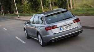 audi a6 ride quality audi s6 saloon 2015 facelift review by car magazine