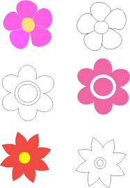 flores de foamy popotes pajillas con flores foamy guía de manualidades