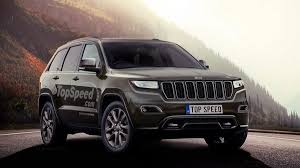 jeep grand style change 2018 jeep grand review top speed