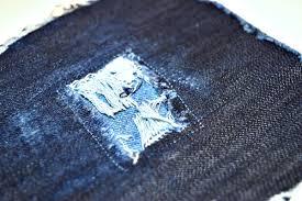 Denim Blue by Make Do Mend Or Remake Your Favorite Blue Jeans Weallsew
