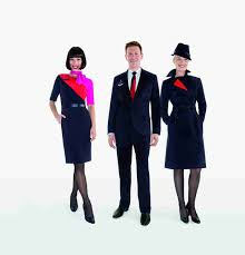 Halloween Flight Attendant Costume Flight Attendant Uniforms Fashion Statements Air France