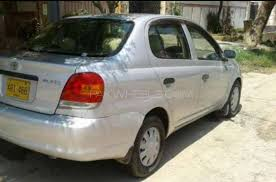 toyota platz car toyota platz f 1 0 2004 for sale in karachi pakwheels