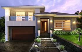 multi level homes split level houses tristar 34 5 split storey by kurmond homes